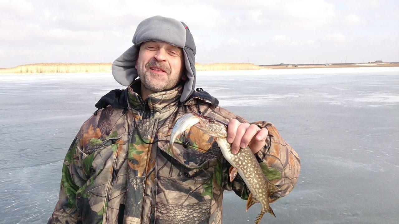 отчет рыбаков